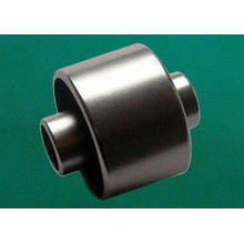 CNC Machining Die Casting Machine Parts With Anodized Surfa