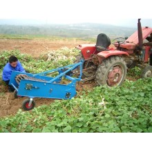 Farm Potato Harvester with High Working Efficiency