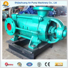 Cantilever horizontal para extracción de aceite API610 Multistage Pump