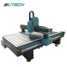 3 Axis CNC Router Glas Gravering Machine
