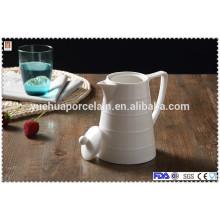 1000ml de poterie en céramique