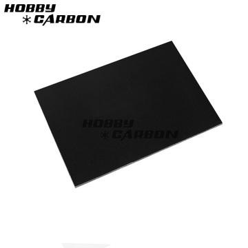Panneau de fibre de verre adapté aux besoins du client G10 / feuille / plat