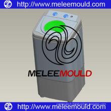 Moule de machine à laver en plastique d'injection