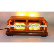 LED мульти напряжения Янтарный мини привело свет бар (TBD02451-6)