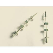 Высокоточная токарная струна низких частот для электронной связи