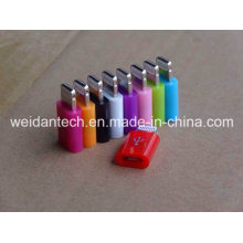 8-Pin Lightning to Micro USB Adapter