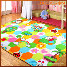 Pretty Good Quality Polyester Kids Mat