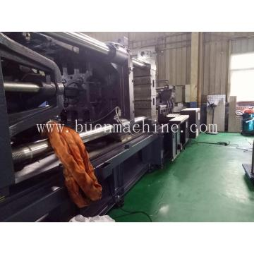 470ton injection servo motor machine energy saving