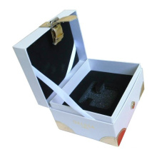 Nice Printing Magnet Closure High Quality Rigid Cardboard Fragrance Packaging Box