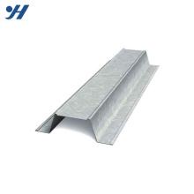 Omega Furring Channel, profilés en acier oméga, treillis oméga pour matériaux de construction