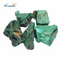 Espécimen de minerales y rocas Malaquita