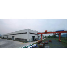 Steel Structure Production Building (KXD-SSB1256)