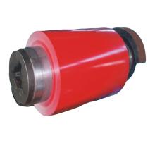 Rouleau de tôle galvanisé de calibre 24