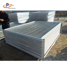 Steel Temporary Fence for Canada