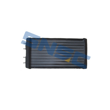 Shacman F2000 Parts Heater Radiator
