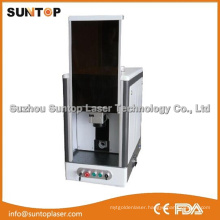 Stainless Steel Knives and Tools Laser Marking Machine/Laser Metal Marking Machine