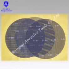Feuille d'écran de ponçage en carbure de silicium de 16 po 406 mm