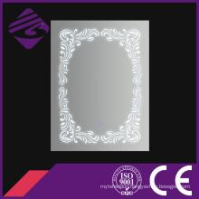 Jnh223 2016 New Decorative Wall Bathroom Mirror with Light