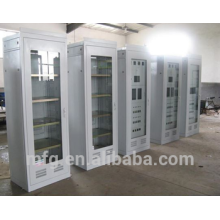 High Quality data center machining telecom network cabinet rack