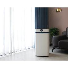 Airdog X8 non-consumable no ozone portable air purifier kill virus formaldehyde