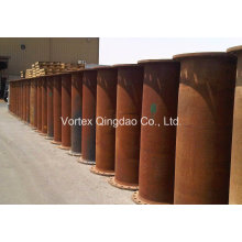 Vortex Flanged Ductile Iron Pipe