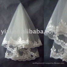Fashionable Bridal Covering Wedding Veil ! ! ! AN2107