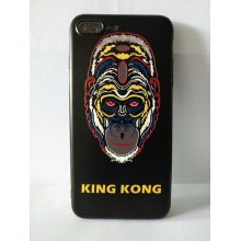 3D print soft TPU phone case