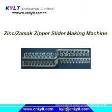 Kylt Metal Zipper Making Machine for Slide/Puller