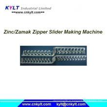 Kylt Metal Zipper Fazendo Máquina para Slide / Puller