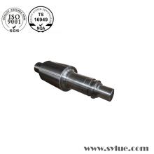 Peças de máquinas CNC de aço carbono de alta precisão
