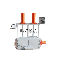 Extrusion Hydraulic Electric Machine Screen Changer Filter