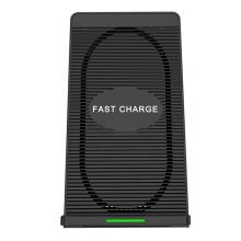 Tragbares CE-Schnellladegerät QI 10w Wireless Charger