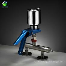 Sistema de filtración de vacío de laboratorio de alta calidad