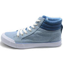 New Classical Canvas Vulcanization Footwear Leisure Men Sport Shoes