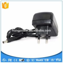 15 вольт Адаптер питания переменного тока с переменным током 2 ампер 30W E480146 UL, указанный в разделе VI 6