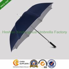 Qualität aus Aluminium-Golfschirm für Werbung (GOL-0027AFA)