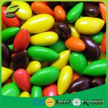 chocolate coated sunflower seeds