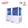 Sistemas de refrigeração do refrigerador de água da leiteria para refrigerar de leite