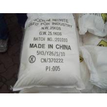 Natriumnitrit - 6