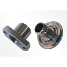 Centro de mecanizado CNC Procesamiento de piezas neumáticas
