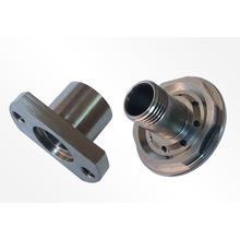 CNC Machined Center Air-tool Parts Processing