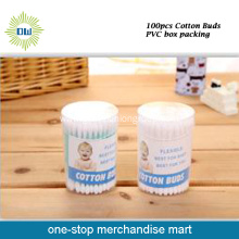 Makeup Removing Cosmetic Sterile Cotton Buds
