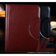 Многофункциональная папка обложки для документов из кожи A4 с калькулятором, портфель для портфеля файлов
