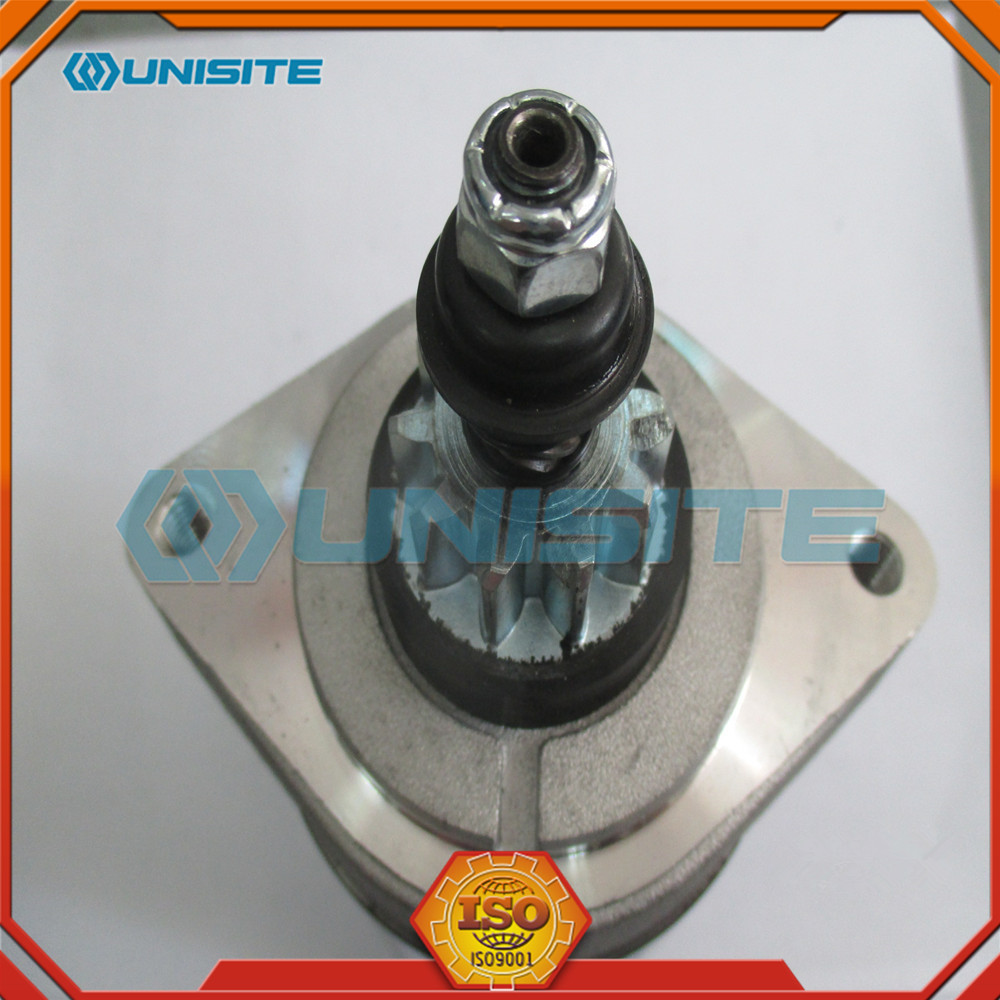 Steel Sand Casting Parts
