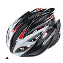 21 Löcher bilden einen Fahrradhelm Fahrrad Straßenrad Helm Fahrradzubehör / mtb Helm Radfahren Helm