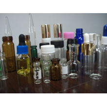 Series of Plastic Cap for Glass Bottle Closure