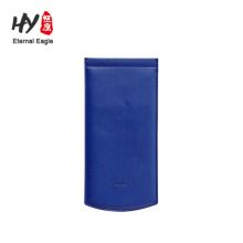 Portable Ledertasche aus reiner Farbe