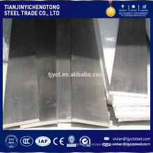 Professional manufacturer prime 316 stainless steel flat bar
