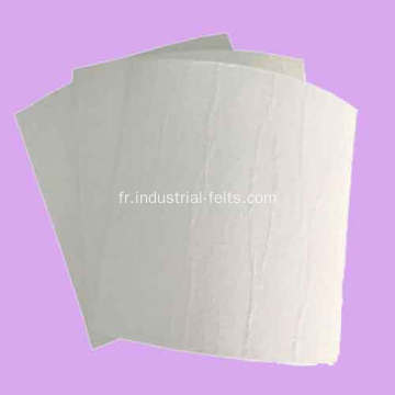 Feuille d'aluminium FLEXIBLE Aerogels ISOLANT INDUSTRIEL