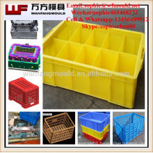plastic tool box/OEM Custom plastic injection mould tool box made in China